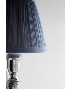 Badezimmerlampe Arcade Silver, Nickel