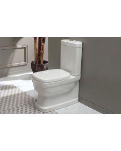 Monoblock WC Imperial