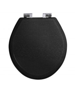 Traditioneller Softclose WC Sitz Oval
