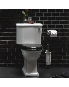 Stand WC Arcade inkl. Aufsatzspülkasten